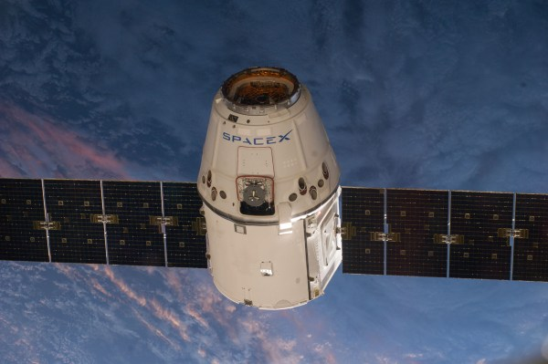 SpaceX unveils new Dragon V2 manned spacecraft / Boing Boing