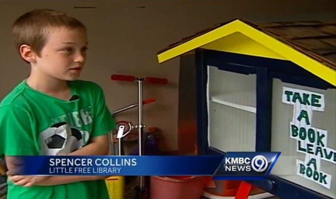 KMBC-TV, Kansas.