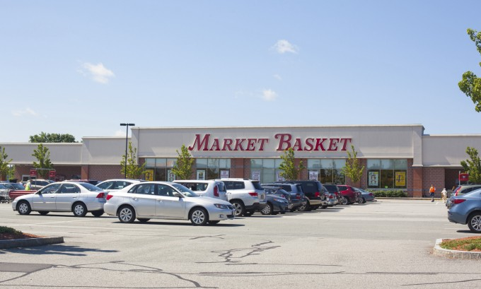 Photo courtesy Market Basket.