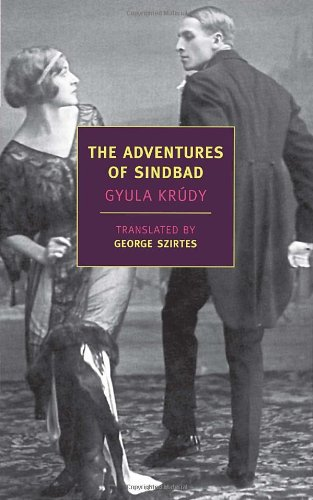The Adventures of Sindbad (New York Review Books Classics)