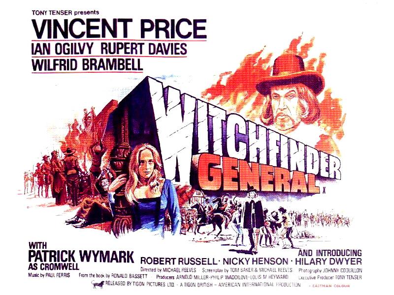 HMM witchfinder general