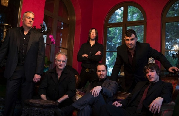 Afghan Whigs Us Tour