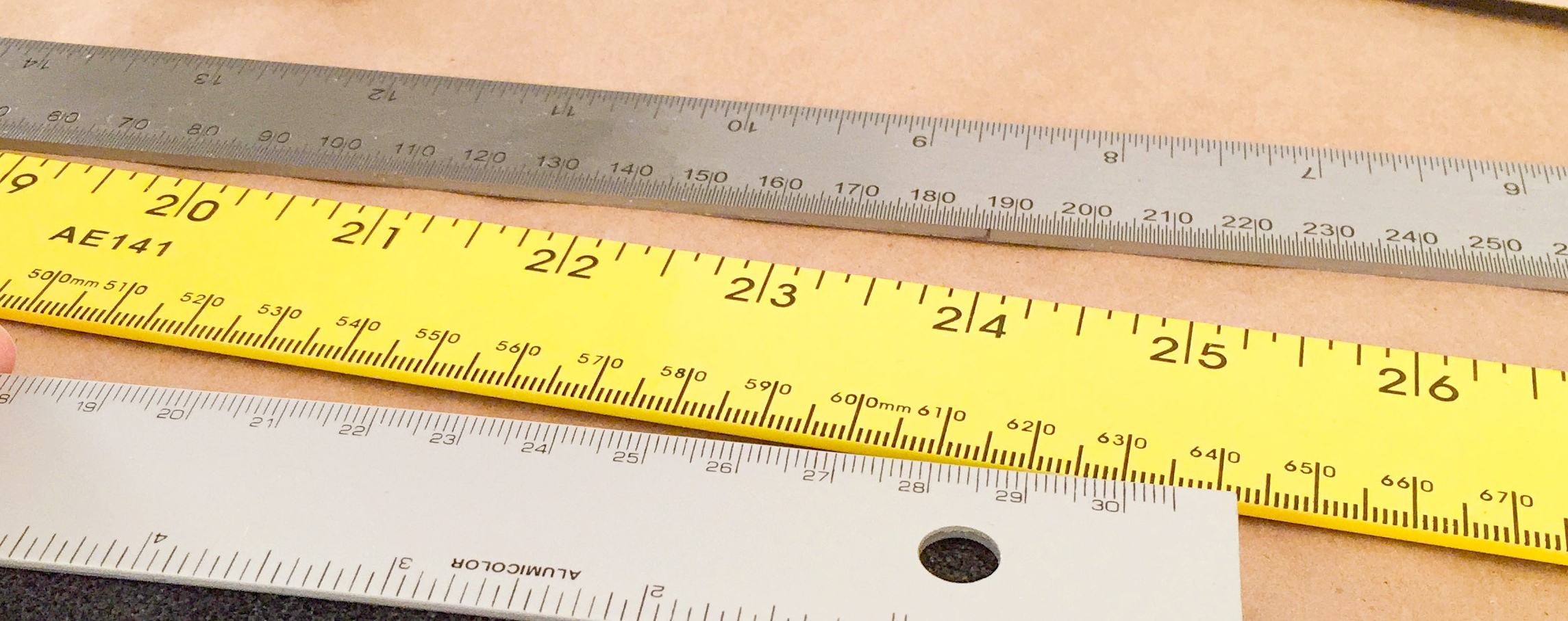 Intro To Measuring Tools
