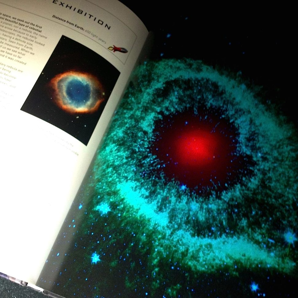 the cosmic tourist visit the 100 most aweinspiring destinations in the universe