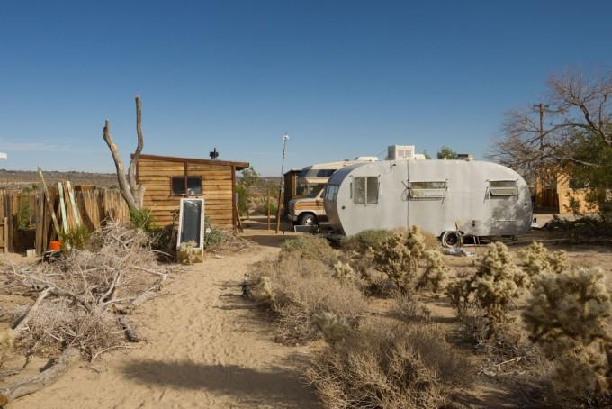 bathhouse, solar batch heater, gr. bob's trailer