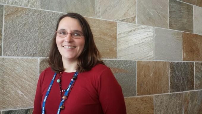 Wendy Panero, PhD