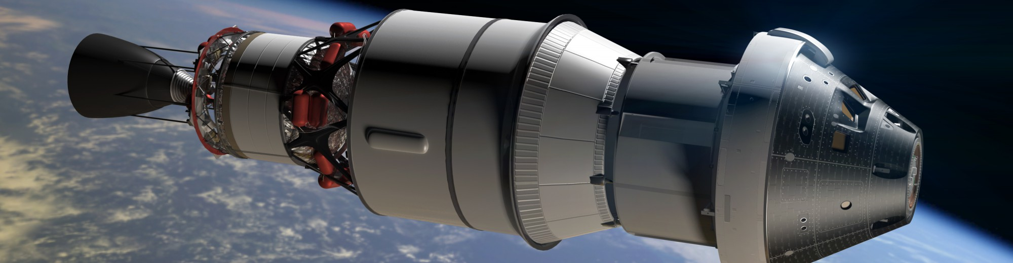 Go, Orion! NASA set to launch spacecraft on first step toward manned flights to Mars [Update: Delayed! Launched!]