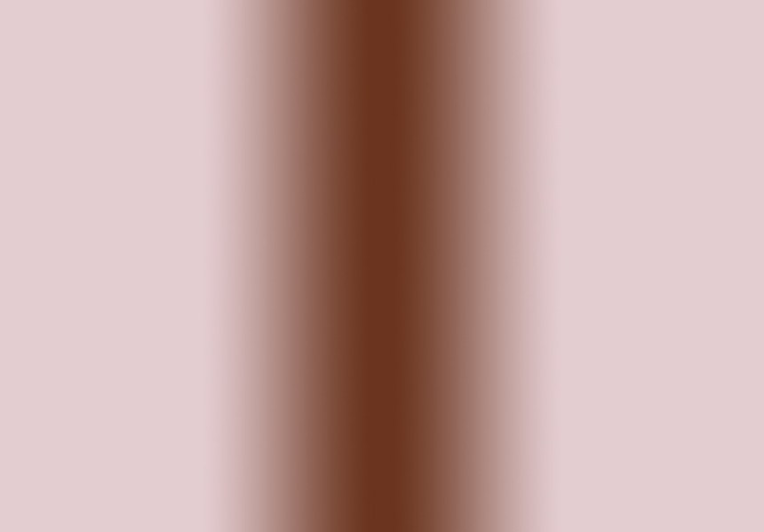 This image is just a gradient between the brightest, shiniest color of Kim Kardashian's butt and the darkest, shadowiest color of her butt.