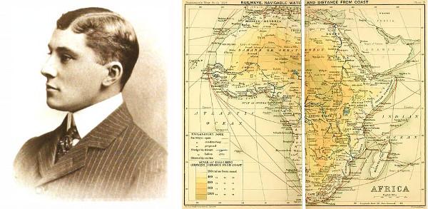 Grogan and Africa