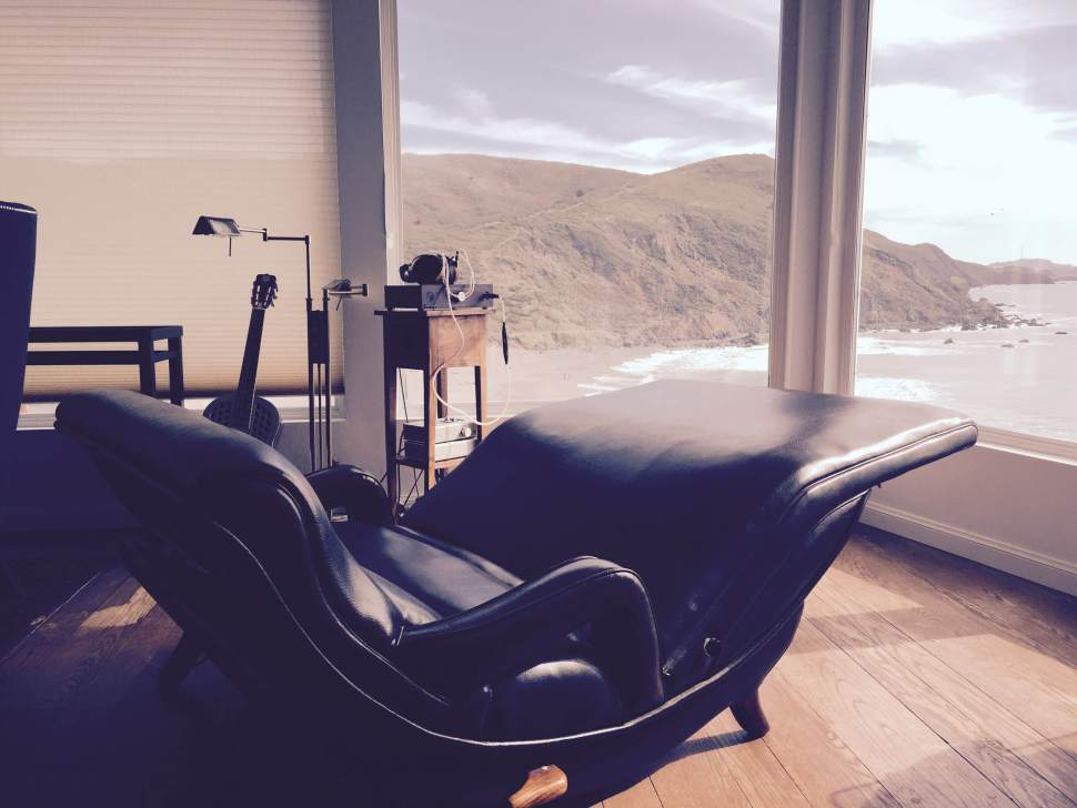 Magnificent Now I Have A Contour Chair Lounge Boing Boing Creativecarmelina Interior Chair Design Creativecarmelinacom