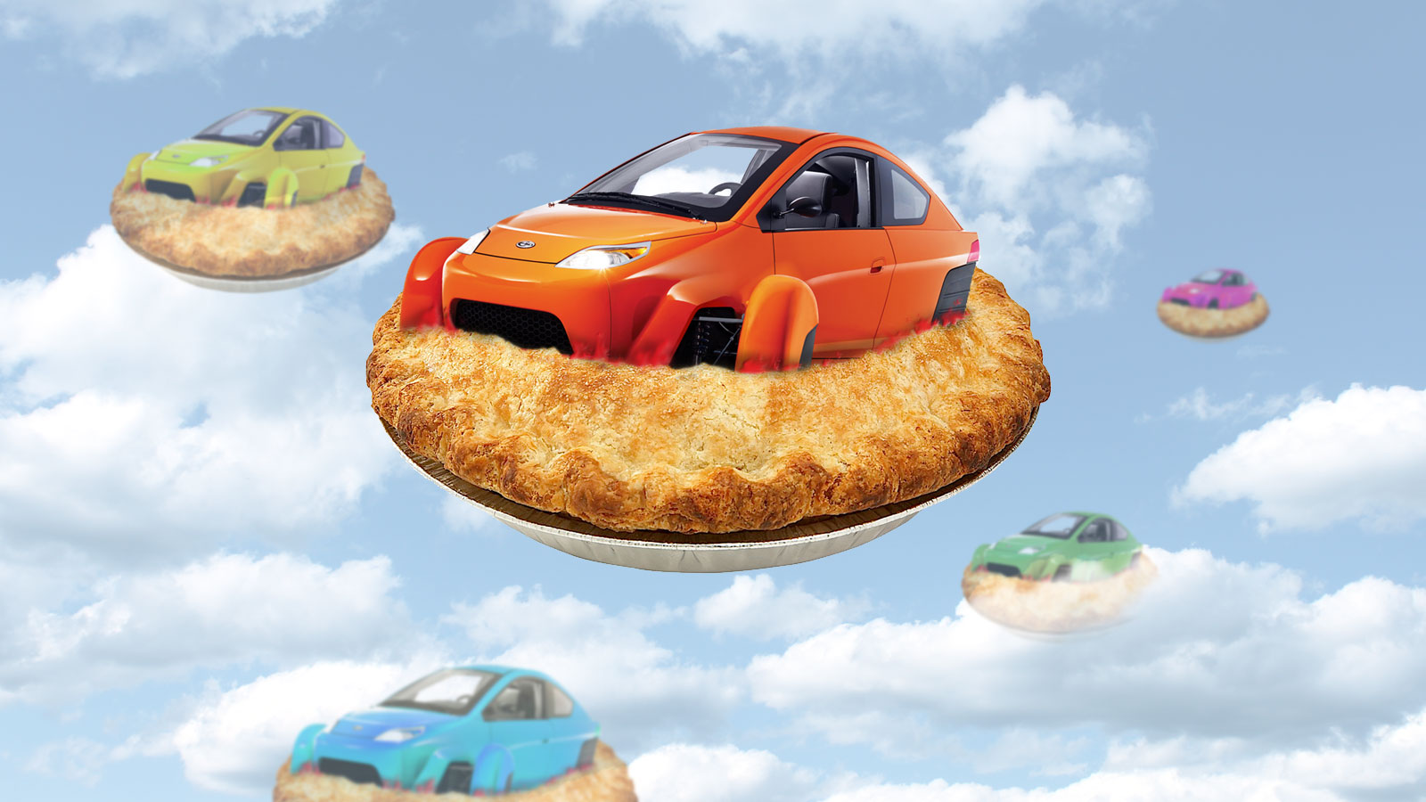 40,000 people have paid thousands for an Elio car - will it