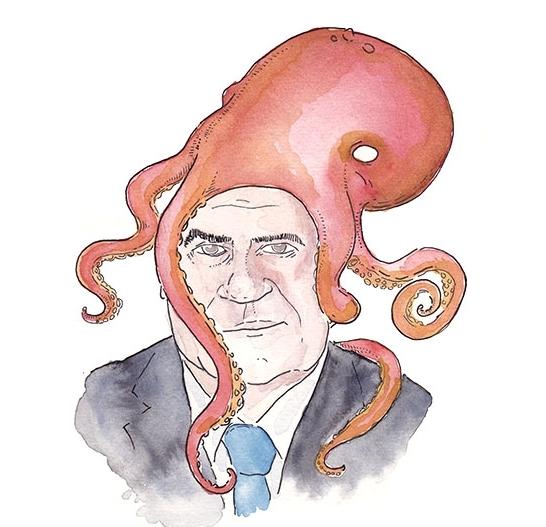 veeptopus nixon