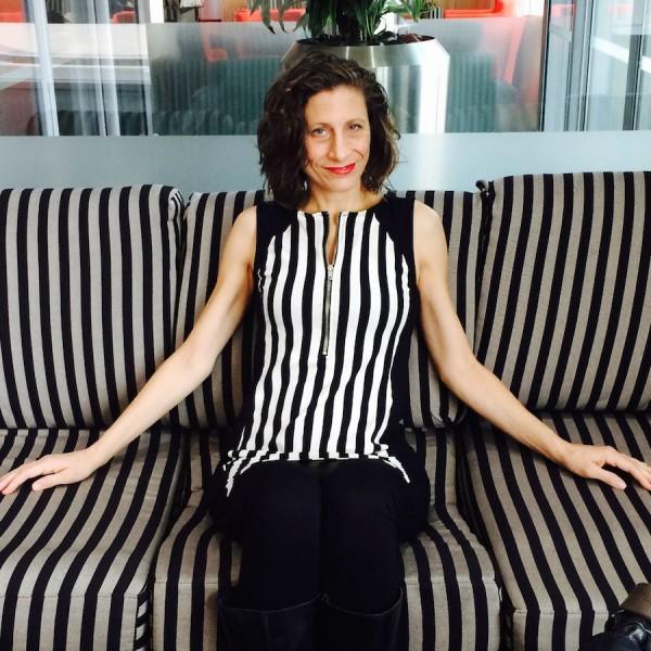 Maureen.stripes