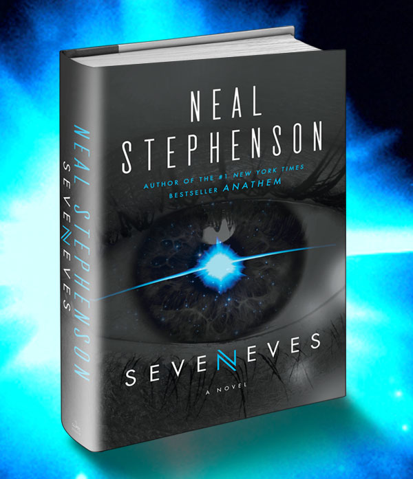Seveneves-book