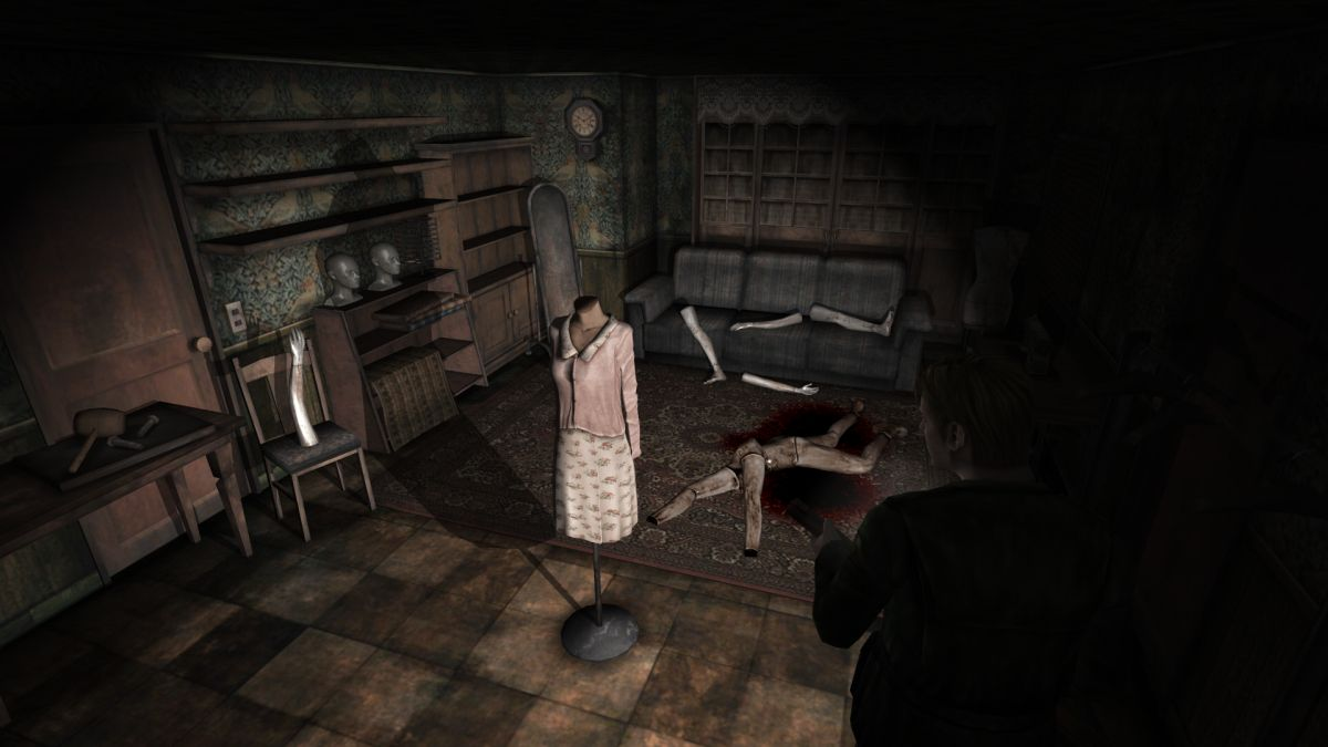 Image result for silent hill