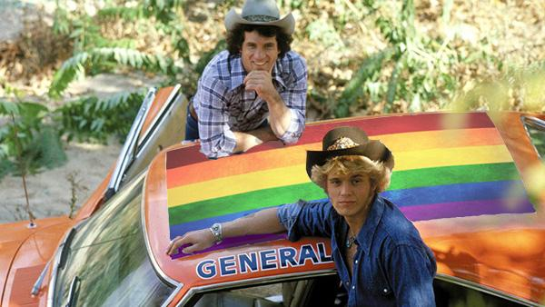 gaygenerallee