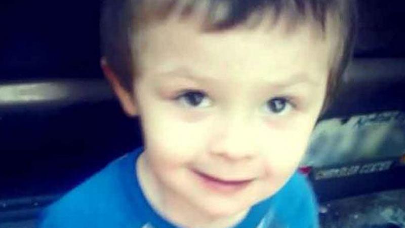 Matthew Radar, 4, died after ingesting cinnamon.