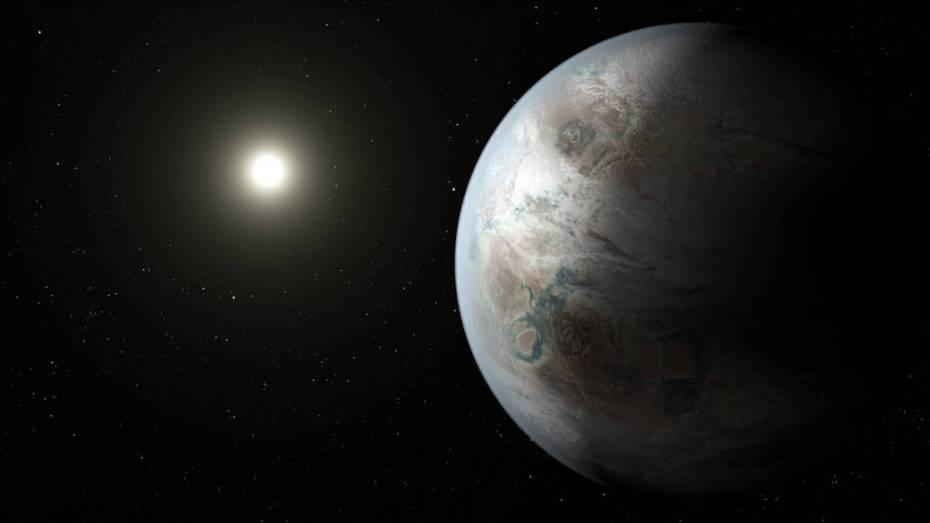 possible planets like earth - photo #8
