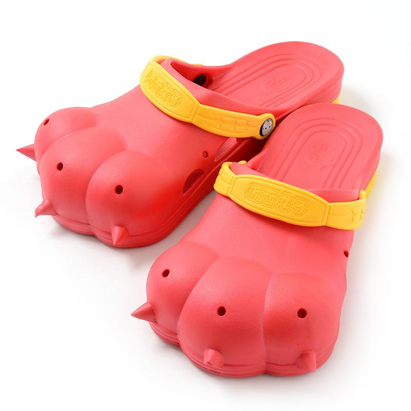 Crocs For Kaiju Boing Boing
