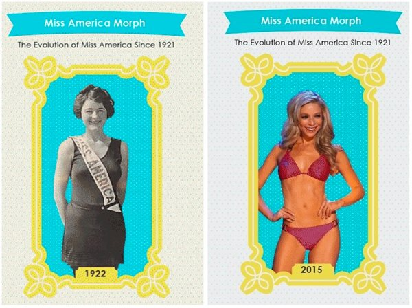 average american woman body type