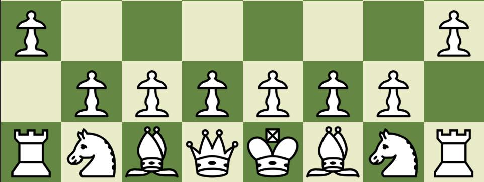 How to play chess like an asshole / Boing Boing