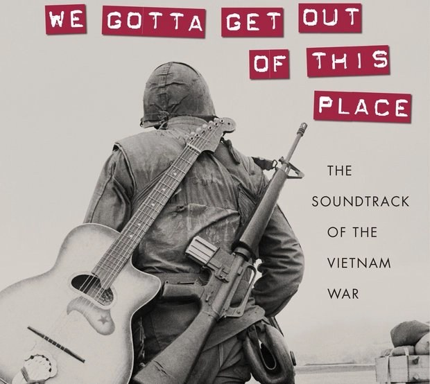 Listen To The Soldiers Musical Soundtrack Of The Vietnam