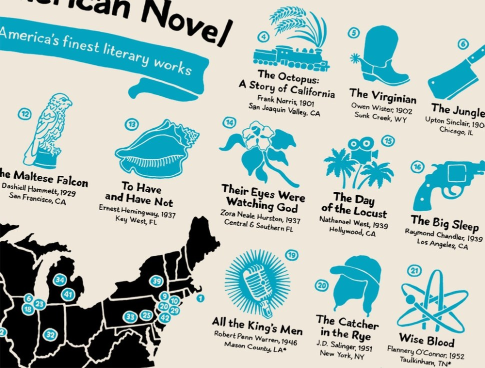 a look at american dominance in the literary works of ken kesey Ken kesey: one flew over the profiles of 300 notable literary works and the historical - the novel has an ironical view of american society - kesey develops.
