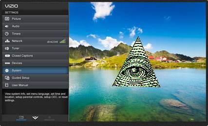 viaplus-onscreen-settings