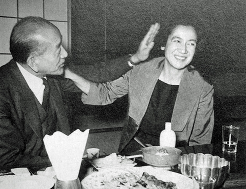 Ozu and Hara