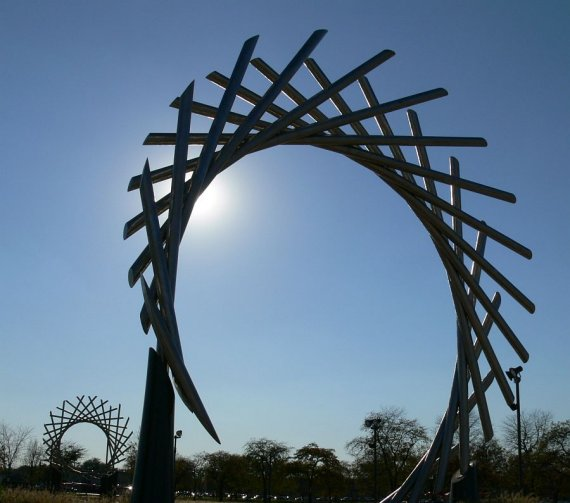 dawn_sculpture_by_david_barr