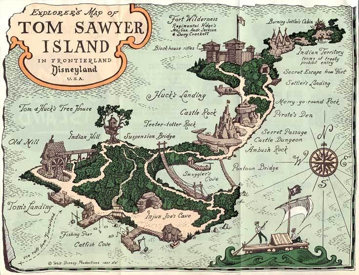 Carte Dead Island