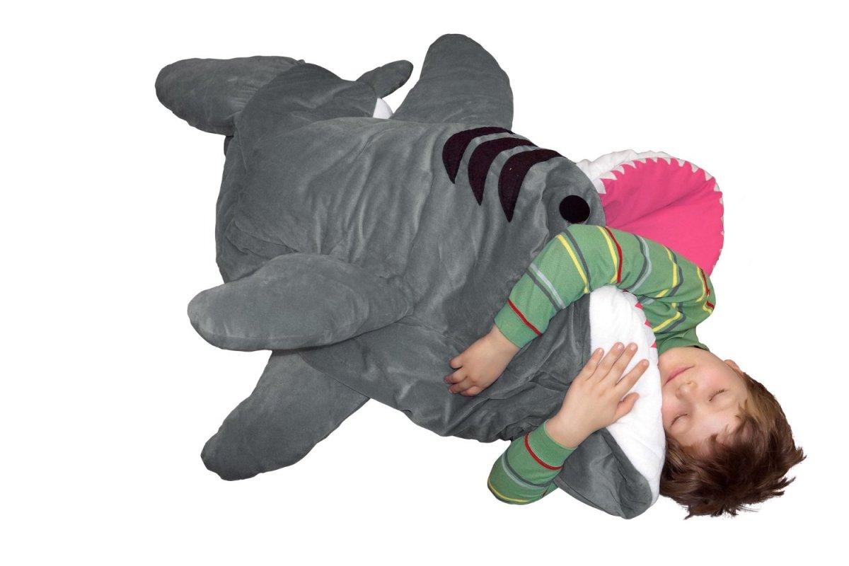 Chumbuddies Giant Marine Animals You Sleep Inside Of