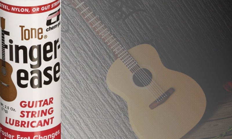 finger ease is guitar string lubricant that smells nice boing boing. Black Bedroom Furniture Sets. Home Design Ideas