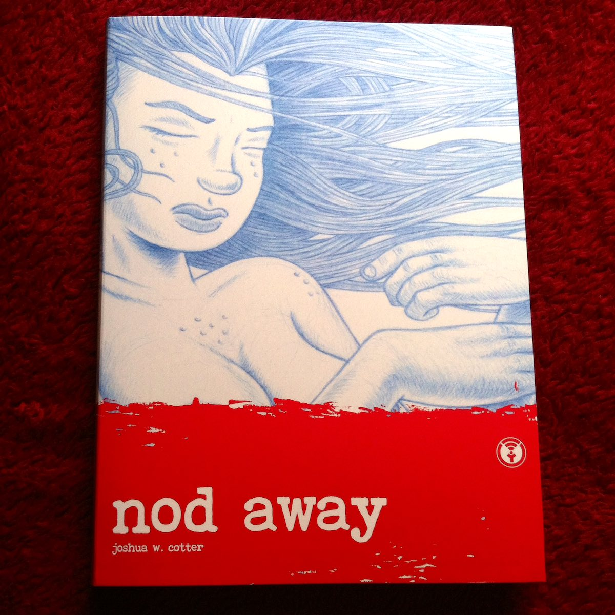 Science Fiction Graphic Novels: Nod Away: First In A Series Of Seven Science Fiction