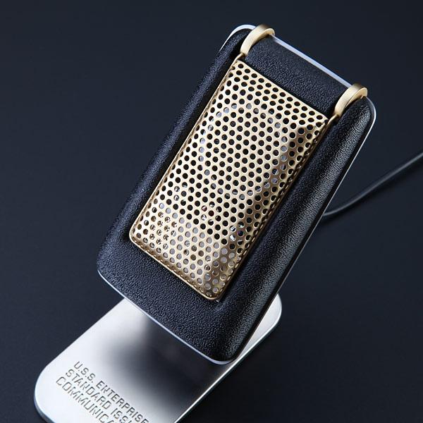 Star Trek: TOS communicators that run on Bluetooth / Boing Boing