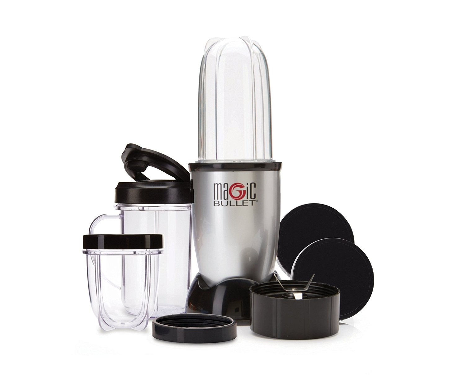 Magicbullet