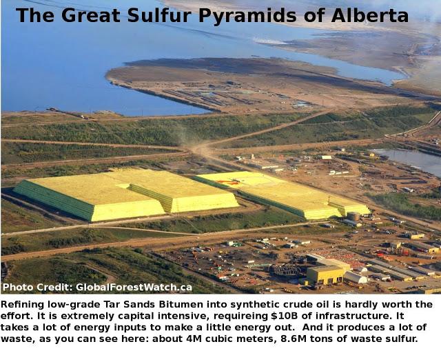 great pyramids of alberta-749064