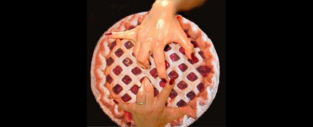 We like pie.