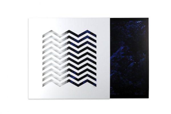 Twin Peaks Soundtrack Reissued On Vinyl Boing Boing