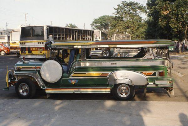 Jeepney