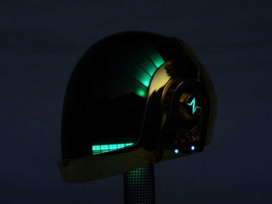 4 - LED Customizatinon