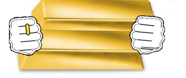 three-golden-bricks