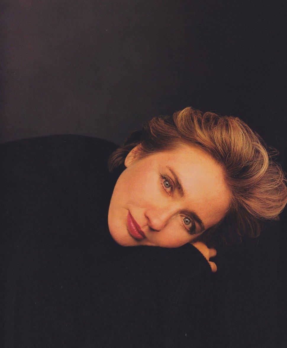 Annie Leibovitz for Vogue, 1993