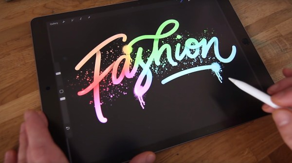 fashion-calligraphy