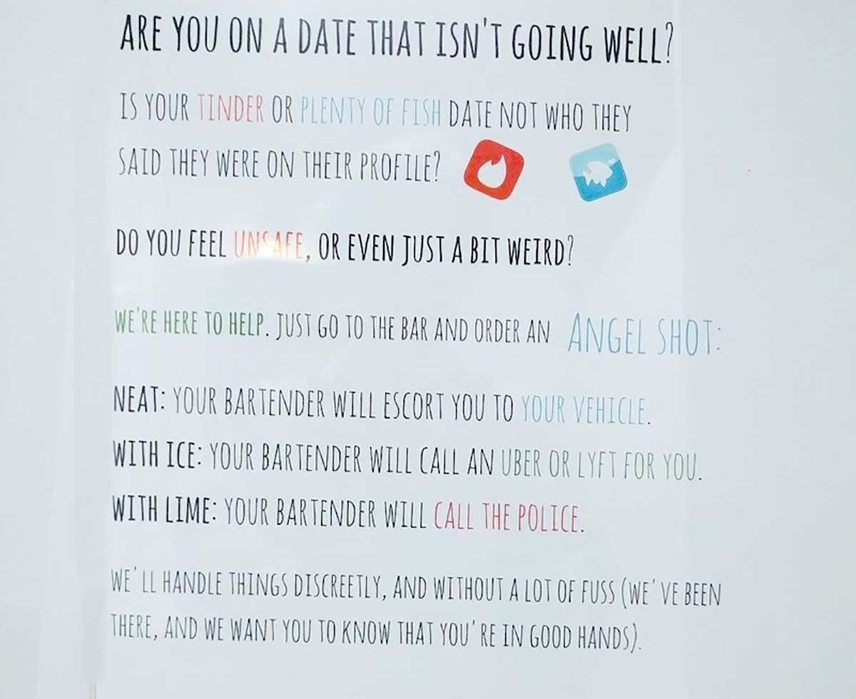 signs dating is not going well First dates - signs things aren't going well page 1 of 2 (1, 2): what are some of the signs that a first date is not going so well in my case, i want to bolt suppose you are enjoying the o.