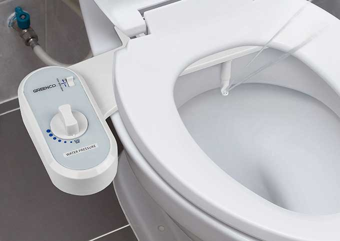Cheap Bidet Kit For Toilet / Boing Boing