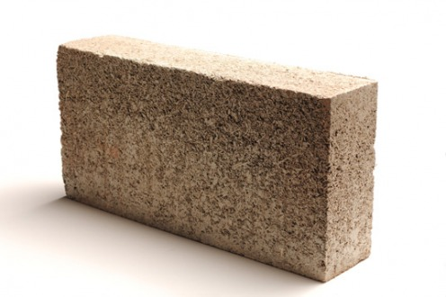 How to make a hempcrete wall