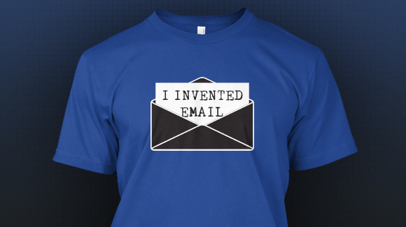 "Techdirt settles lawsuit with the ""I invented email"" guy"