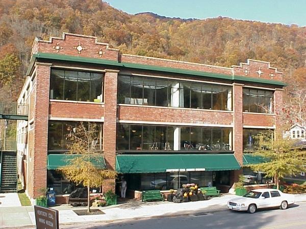 Kentucky Coal Museum Installs Solar Panels Because