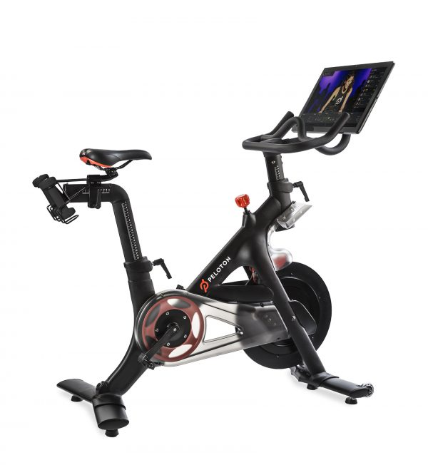 A DIY Peloton at-home stationary cycling solution for ...